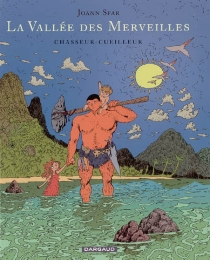 La vallée des merveilles - JoannSfar