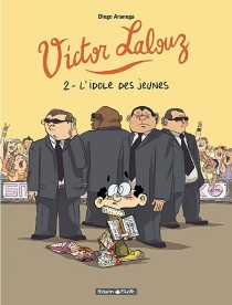 Victor Lalouz - DiegoAranega