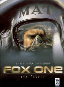 Fox one : l'intégrale - RenaudGarreta