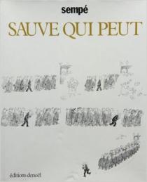 Sauve qui peut - Jean-JacquesSempé