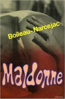 Maldonne - PierreBoileau