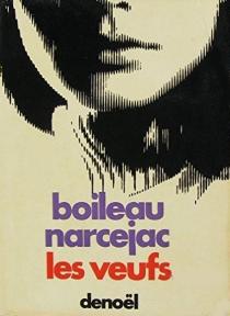 Les veufs - PierreBoileau
