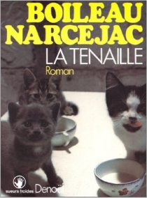 La Tenaille - PierreBoileau