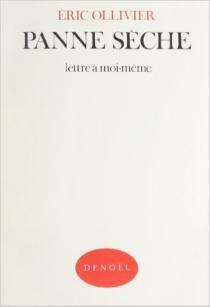 Panne sèche - ÉricOllivier
