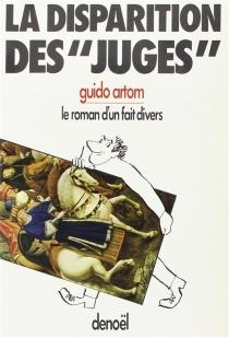 La Disparition des Juges - GuidoArtom
