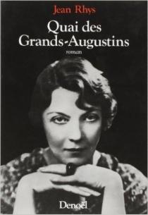 Quai des Grands-Augustins - JeanRhys