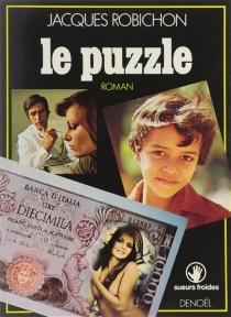 Le Puzzle - JacquesRobichon
