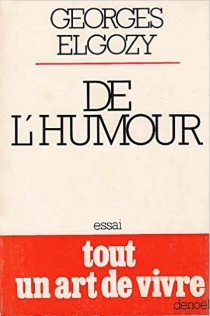 De l'humour - GeorgesElgozy