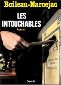 Les Intouchables - PierreBoileau