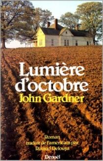 Lumière d'octobre - JohnGardner