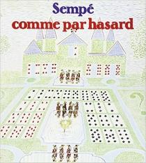 Comme par hasard - Jean-JacquesSempé