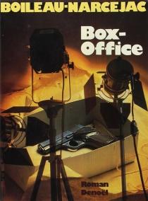 Box-office - PierreBoileau