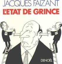 L'Etat de grince - JacquesFaizant
