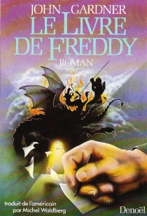 Le livre de Freddy - JohnGardner