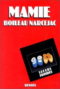 Mamie - PierreBoileau