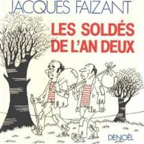 Les Soldes de l'an deux - JacquesFaizant