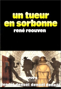 Un Tueur en Sorbonne - RenéRéouven