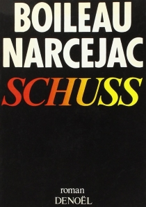 Schuss - PierreBoileau