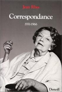 Correspondance - JeanRhys