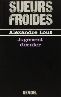 Jugement dernier - AlexandreLous