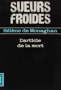 L'Article de la mort - Hélène deMonaghan