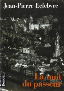 La Nuit du passeur - Jean-PierreLefebvre
