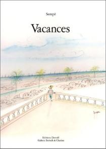 Vacances - Jean-JacquesSempé