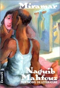 Miramar - NaguibMahfouz