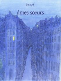 Ames soeurs - Jean-JacquesSempé