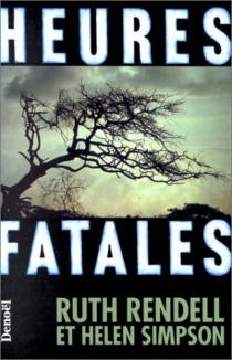 Heures fatales - Ruth Rendell