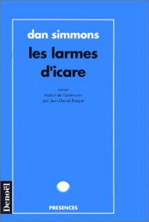Les Larmes d'Icare - DanSimmons