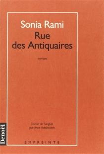Rue des Antiquaires - SoniaRami