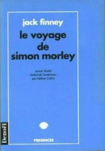 Le Voyage de Simon Morley - JackFinney