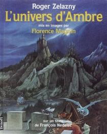 L'univers d'Ambre - FlorenceMagnin