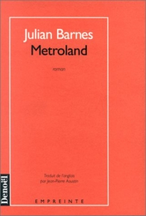 Metroland - JulianBarnes