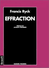 Effraction - FrancisRyck