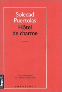Hôtel de charme - SoledadPuértolas
