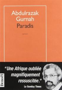 Paradis - AbdulrazakGurnah