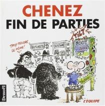 Fin de parties - BernardChenez