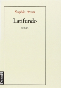 Latifundo - SophieAvon