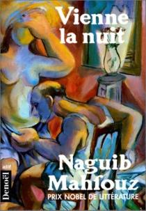 Vienne la nuit - NaguibMahfouz