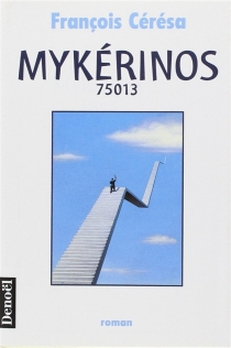 Mykérinos 75013 - FrançoisCérésa