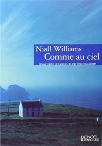 Comme au ciel - NiallWilliams