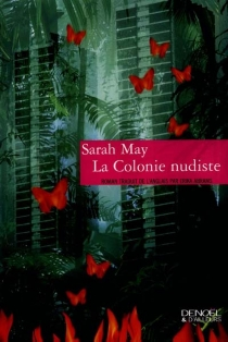 La colonie nudiste - Sarah May