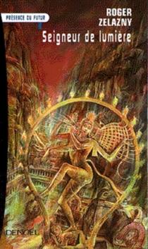 Seigneur de lumière - RogerZelazny