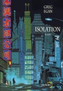 Isolation - GregEgan