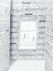 Quelques romantiques - Jean-JacquesSempé