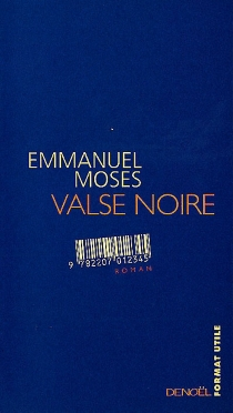 Valse noire - EmmanuelMoses