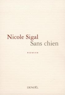 Sans chien - NicoleSigal