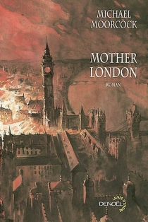 Mother London - Michael Moorcock
